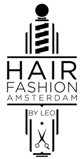 NDS - Logo Hairfashion white adj